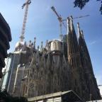 Familia Favourite, Barcelona 2016