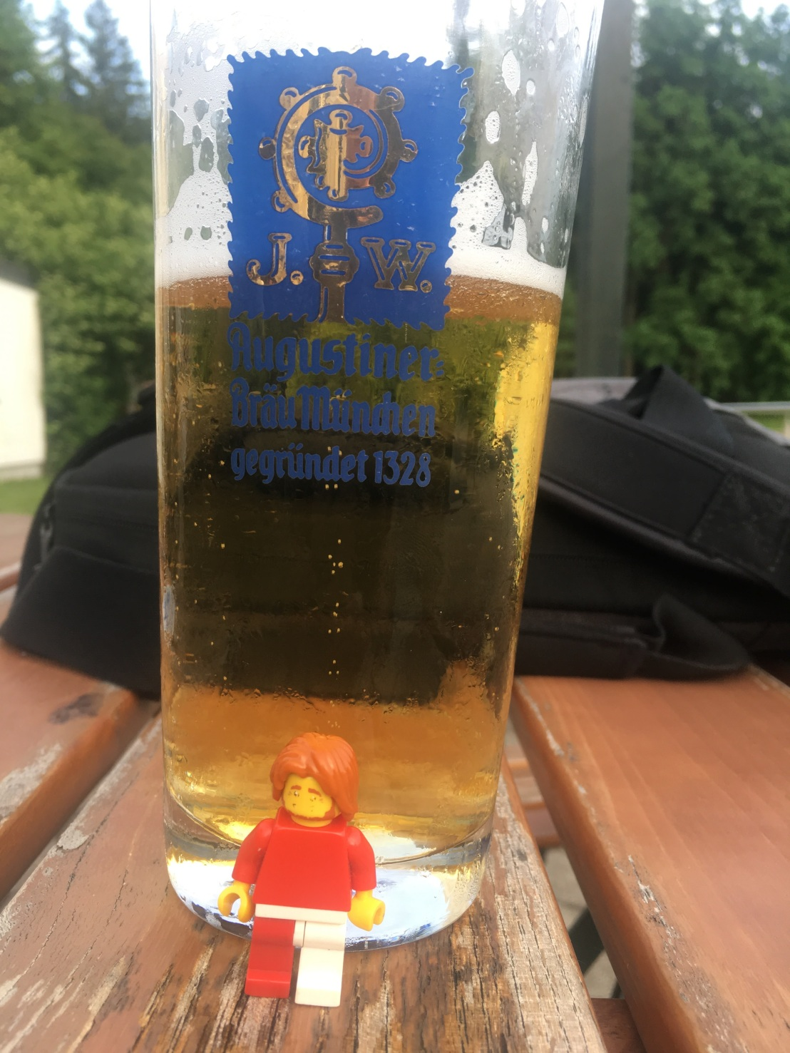 The road to Germany – Day 6(Friday)