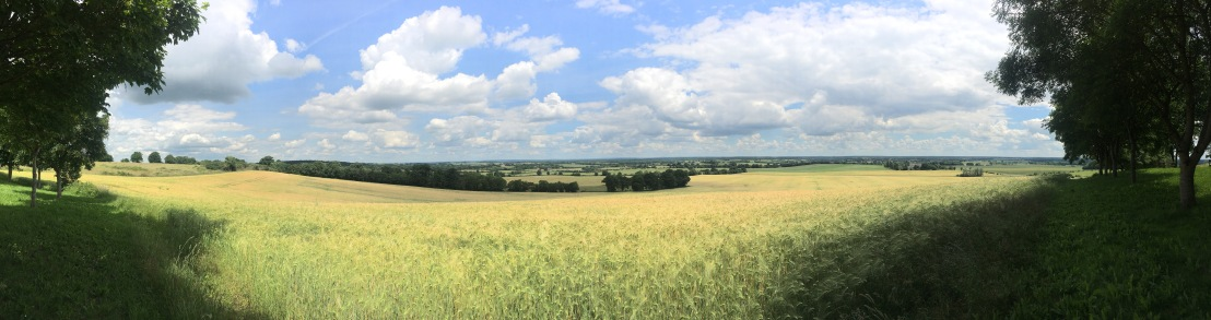 Day 9 – Tour deFrance