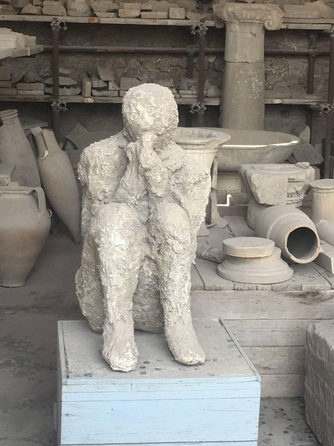 Italy Day 3-Pompeii