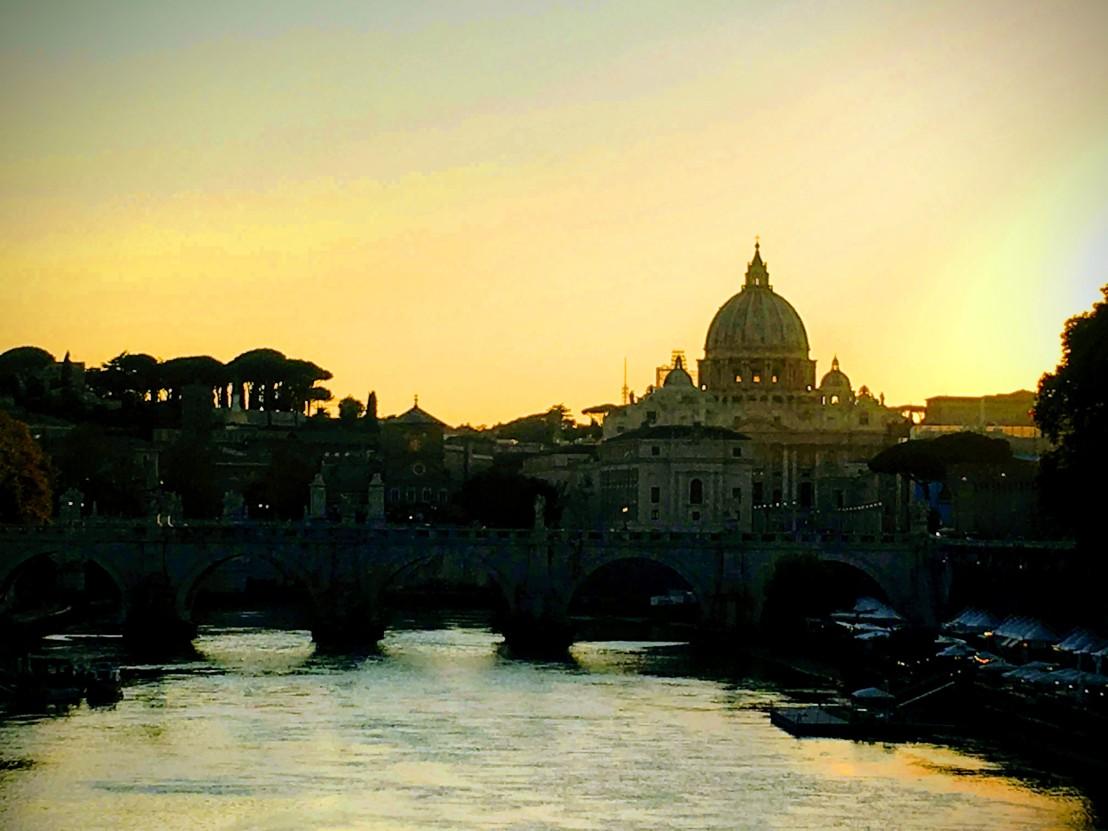 Italy Day 5 –Rome
