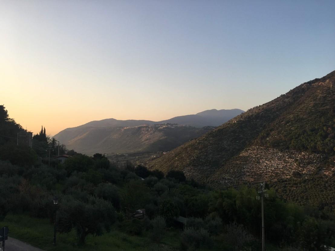 Day 7 –Italy